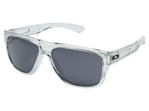 Oakley-Breadbox-Sunglasses-OO9199-36-Polished-Clear-Grey