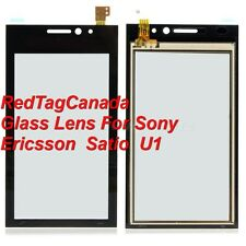 New Touch Screen Digitizer Glass Lens For Sony Ericsson Satio U1 - CANADA