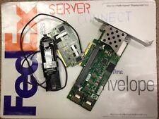 572532-B21 HP SMART ARRAY P410 / 1GB FBWC SAS CONTROLLER