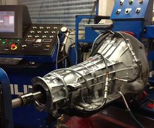 Ford 4r100 f250 f350 4 speed reconditioned automatic transmission image is loading ford 4r100 f250 f350 4 speed reconditioned automatic sciox Gallery