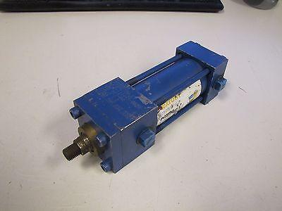 Rexroth Pc P 112445 0020 Mx3 Ph 1 1 2 X 2 7 9 Air Pneumatic Cylinder New Ebay