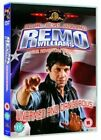 Remo Williams - The Adventure Begins 5050070028164 With Fred Ward DVD Region 2