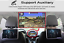 ANDROID-9-0-MERCEDES-C-CLASS-W203-CLK-W209-M-W163-W639-AUTO-RADIO-CAR-DVD-GPS-SD miniatura 6