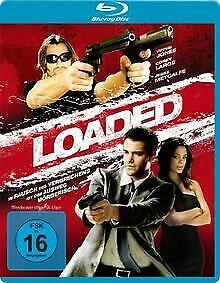 Loaded-Blu-ray-by-Alan-Pao-DVD-condition-very-good