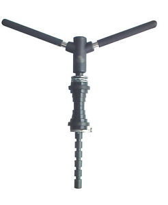 Universal Bike Headset and Bottom Bracket Press Setting Tool BB Cup Install Tool