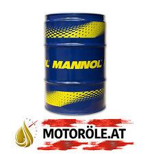60 Liter Fass Mannol Defender 10W-40 Motoröl, ACEA A3/B3 - VW 501.01/505.00