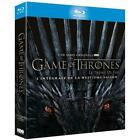 Game of Thrones: Le Trône de Fer - L'Intégrale de la Huitième Saison (Blu-ray, 2019, Set de 4 Disques, Edition Spéciale)