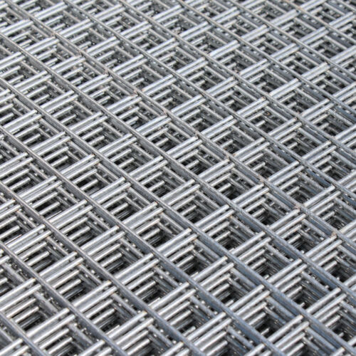 Premium Welded Wire Panels 8x4ft With 1\