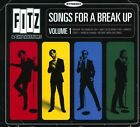 Songs for a Break Up, Vol. 1 [EP] [Digipak] by Fitz & the Tantrums (CD, Aug-2009, Dangerbird Records)