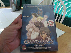 Geisters-Fractions-of-the-Earth-Vol-2-DVD-2004