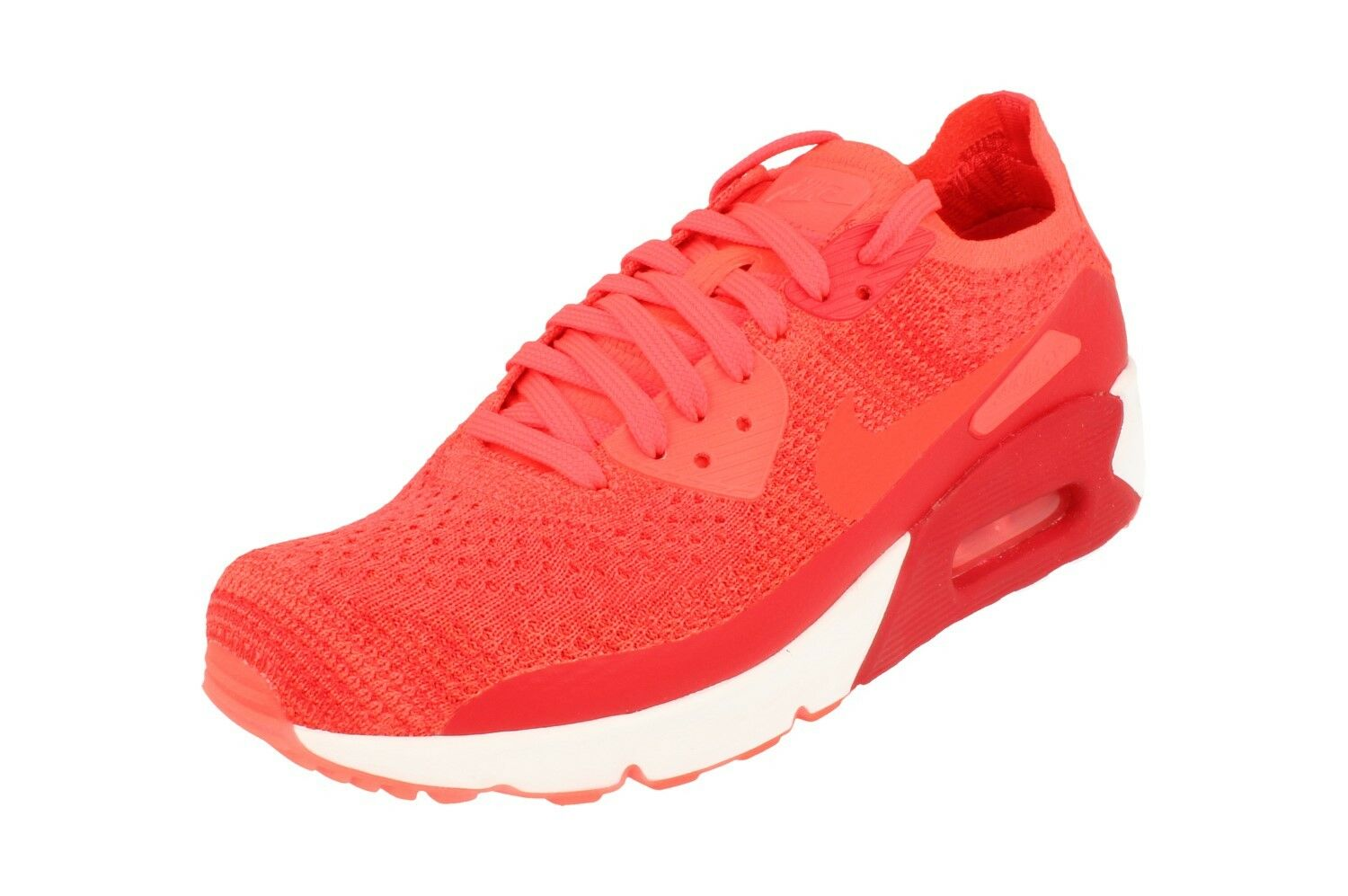 Nike Air Max 90 Ultra 2.0 Flyknit Mens Running Trainers 875943 Sneakers 600