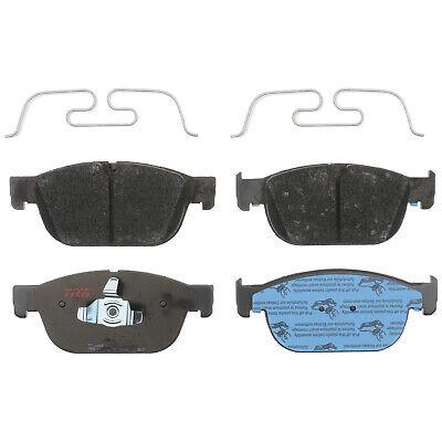 Disc Brake Pad Set-Premium Disc Brake Pad Rear TRW TPC1821
