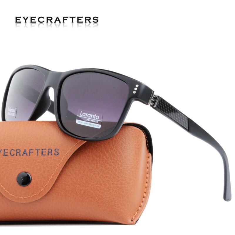 2019 Gradient Hd Polarized Sunglasses Men Driving Fishing Mirrored Eyewear