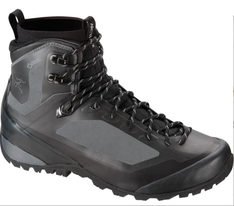 Arc'teryx Bora Mid GTX  goretex Hiking Mountain Stiefel uk rrp