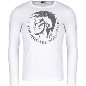 DIESEL-T-Diego-Long-B-R-Herren-Longsleeve-Mohawk-Tee-Langarm-Shirt
