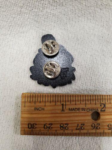 Toy Slayer Jason Voorhees Chucky Horror Metal Enamel Pin