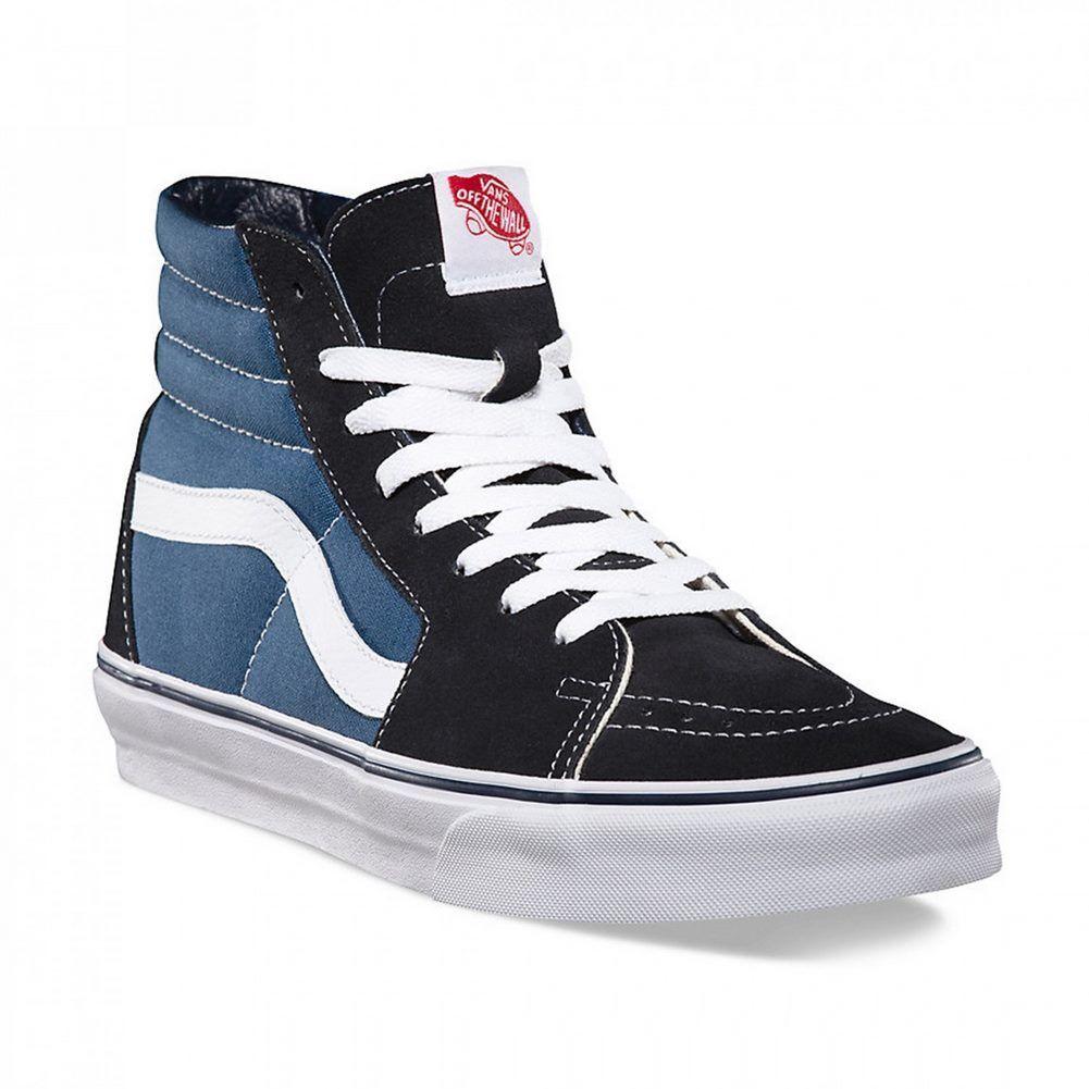 Vans SK8 Hi  Zapatillas Azul Hombre