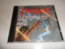 CD  Manowar - Hell of Steel,the/Best of...