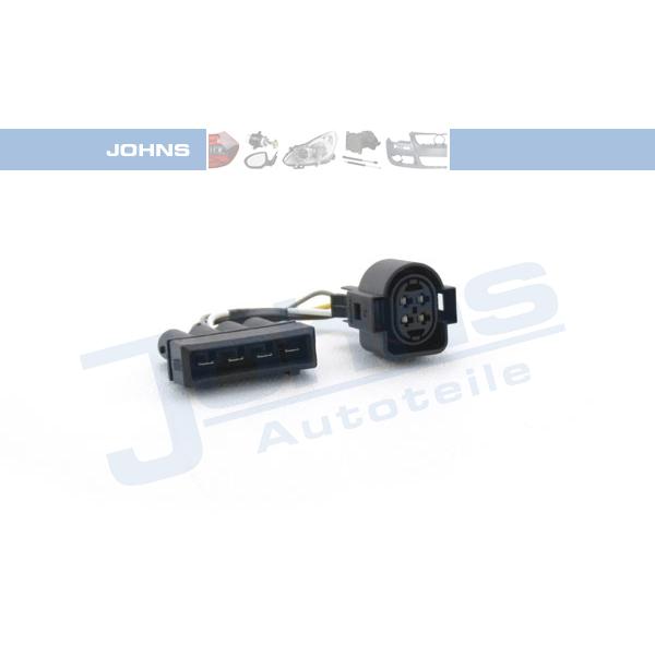 Kabelsatz Hauptscheinwerfer beidseitig - Johns 95 38 09-88