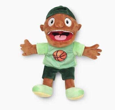 ✅Brand New Authentic Jeffy Puppet Super Mario Logan SML Merch