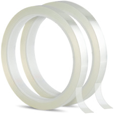 Clear Heat Tape High Temperature Heat Resistant Tape For Heat Sublimation Press