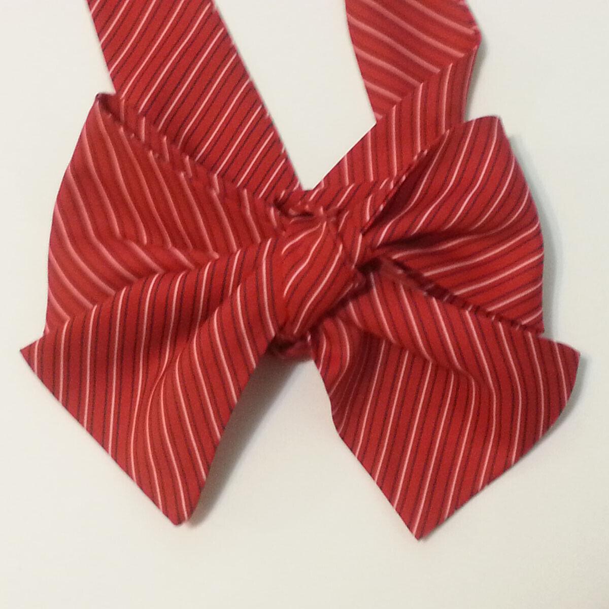 Women Floppy Bow Tie 59