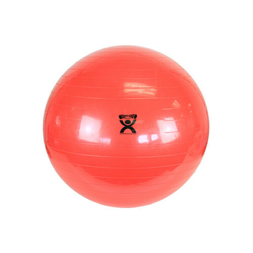 "Cando Inflatable Exercise Balls - 37.4""  - Red"