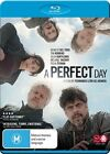 A Perfect Day (Blu-ray, 2016)