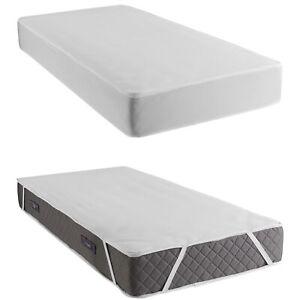 Matratzenschoner Matratzenauflage Wasserdicht Inkontinenz Matratzenschutz