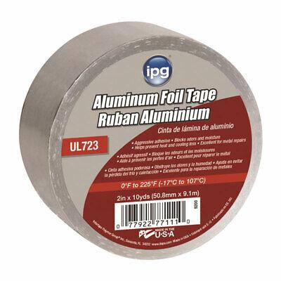 Tape Dryer Vent 2in X 10yd