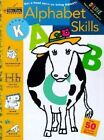 Step ahead Alphabet Skills (K) by Golden Books (Paperback / softback, 2003)