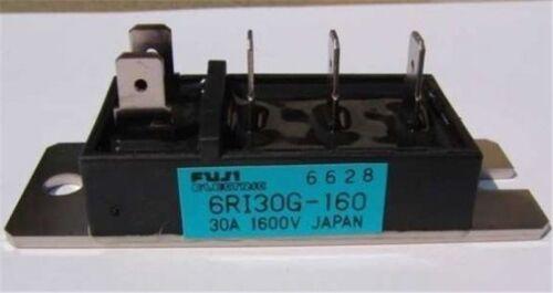 Nuevo 1Pc 6RI30G-160 6RI30G160 Módulo de Fuji si