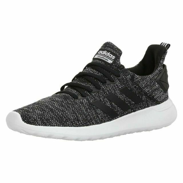 Size 9 - adidas Lite Racer BYD Black White