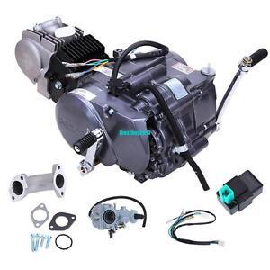 cc   motor engine pit dirt bike atv  honda crf crf xr xr qa ebay