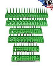 Hansen Global 92001 Metric Socket Organizer Tray