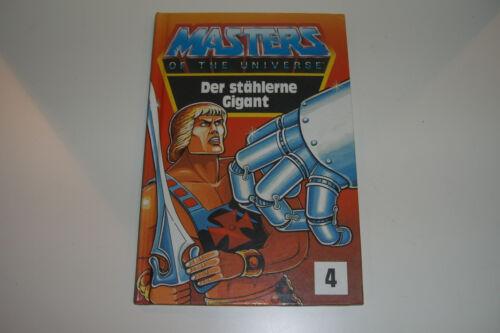 1 von 1 - John Grant Masters of the Universe - Der stählerne Gigant