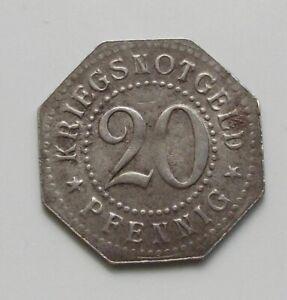 Germany-20-pfennig-sonderhausen-ay53