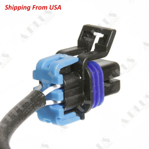 OE Plug 4 Wire Oxygen Sensor For Chevy Buick Hummer Cadillac 2011 2010 2009-06
