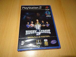 Super-Rugby-League-2-Copa-Mundial-Edicion-Playstation-PS2-Nuevo-Precintado