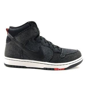 Cmft Nike Rare 705434 001 10 Dseac5d28c1f1511d513db14f24eb56870 Bianco High Denim Dunk Taglia Nero Rosso vnmN80wO