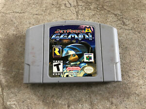 Jet-Force-Gemini-Nintendo-64-N64-Cart-AUTHENTIC-TESTED-Free-Shipping
