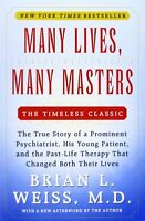 Many Lives, Many Masters: The True Story Of A Prominent Psychiatrist, His Young on sale