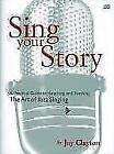 Sing Your Story. Lehrbuch mit CD von Jay Clayton (2001, Geheftet)