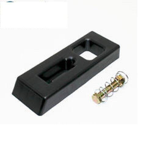 Genie Scissor Lift Gate Latch Kit (genie Part # 65990)