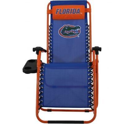 Comfy Feet FLOZGC Florida Gators Synthetic Fabric Zero ...