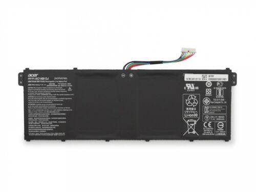 Batterie 36Wh original AC14B13J pour la serie Acer Aspire ES1-731
