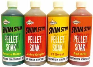 Dynamite-Baits-Swim-Stim-Pellet-Soak-All-Flavours-Available