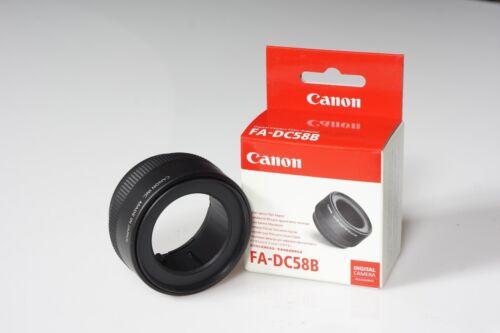 K8V Canon Fa-Dc58B Adattatore