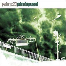 JOHN DIGWEED Fabric 20 NEW CD UK Fabric39 DJ Mix Compilation electronic house