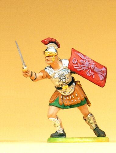 Preiser 50213 Römer mit Schwert 1:25 NEU//OVP